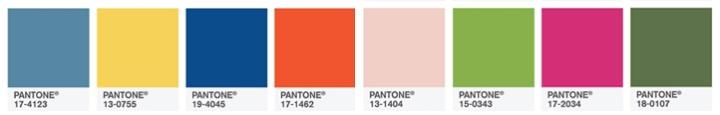 Els colors en el disseny
