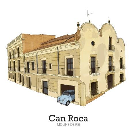 Can Roca (Molins de Rei)