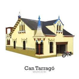 Can Tarragó (Molins de Rei)